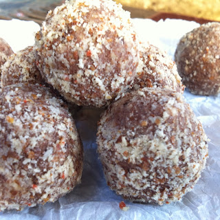 Protein Balls Recipes.
