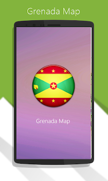 Download Grenada Map APK APKNamecom - Grenada map download