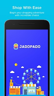JadoPado- screenshot thumbnail