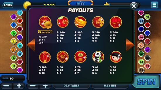 Hack Slot Machine Games with Phone