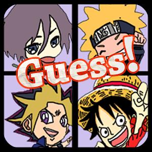 Anime Ninja Quiz