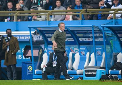 St-Etienne a été giflé, mais Claude Puel reçoit une dernière chance