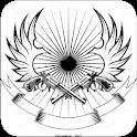 Blank Logo Design icon