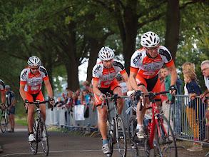 Photo: Team:FIETSEN-GELEEN