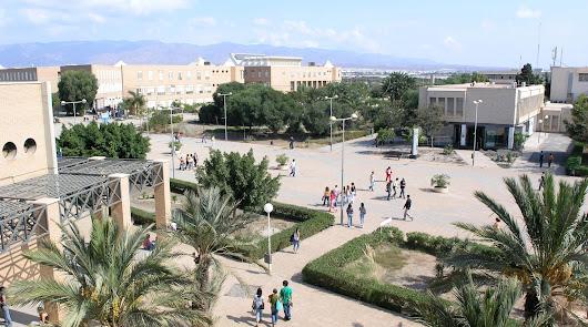 La Universidad de Almería convoca 10 plazas de auxiliar técnico