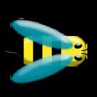 Las abejas zombi icon