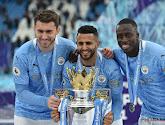 Manchester City prêt à laisser partir Aymeric Laporte