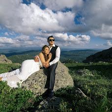 Wedding photographer Aleksey Cvaygert (AlexZweigert). Photo of 13.06.2017