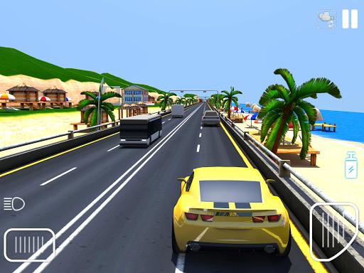 Highway Car Racing Game 2.0 screenshots 7
