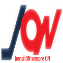 Jornal ON line app de noticias icon