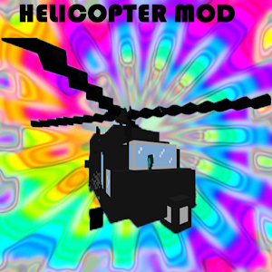 Helicopter Addon Minecraft PE - Mobile App Store, SDK