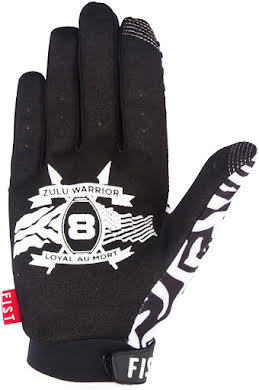 Fist Handwear Grant Langston Signature Zulu Warrior Full Finger Glove alternate image 0