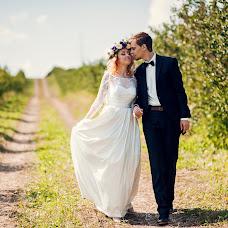 Wedding photographer Andrey Bigunyak (biguniak). Photo of 21.06.2016