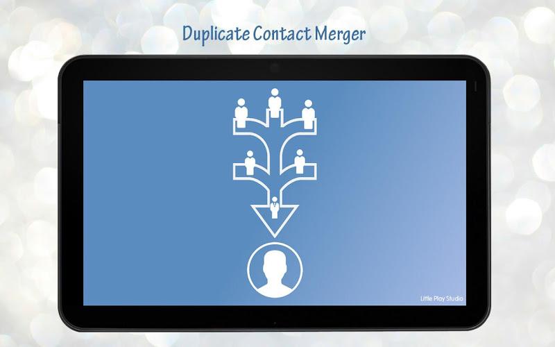 Duplicate Contact Merger Screenshot 8