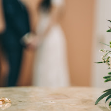 Wedding photographer Irina Rubina (irubin). Photo of 08.06.2017