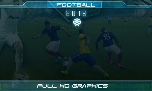 Football 2018 – Football champions league App Latest Version  Download For Android 2