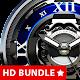 HD Analog Clock Bundle LWP 4 v2.0