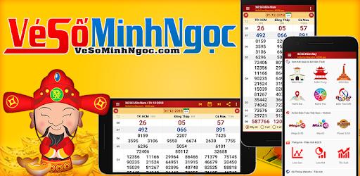 Kqxs Xsmn Xsmb Vietlott Trực Tiếp Xổ Số Minh Ngọc Apps On Google Play