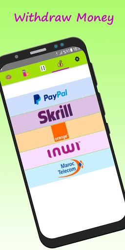 Klik Tak - Make Money Free screenshot 3