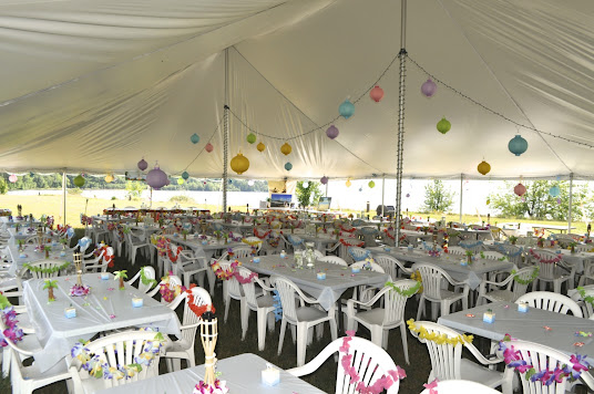 Party Tents And Party Supply Rentals Wisconsin Dells Home