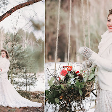 Wedding photographer Katerina Garbulko (KaterinaGarbulko). Photo of 18.01.2018