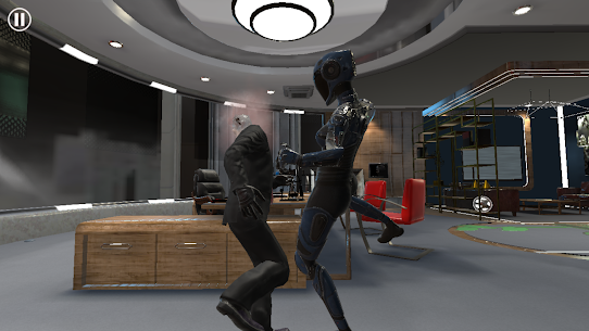 CyberSoul – Evil rise : Zombie Resident 2 Apk Download For Android 6