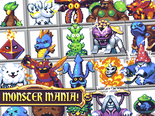 Epic Monster TD - RPG Tower Defense android2mod screenshots 2