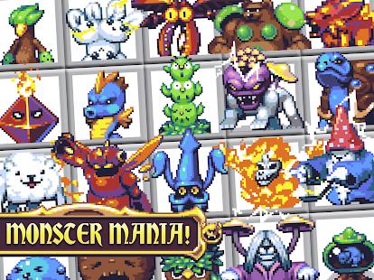 Epic Monster TD - RPG Tower Defense Mod