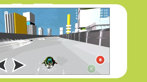 Car Racing Multiplayer  screenshots 1