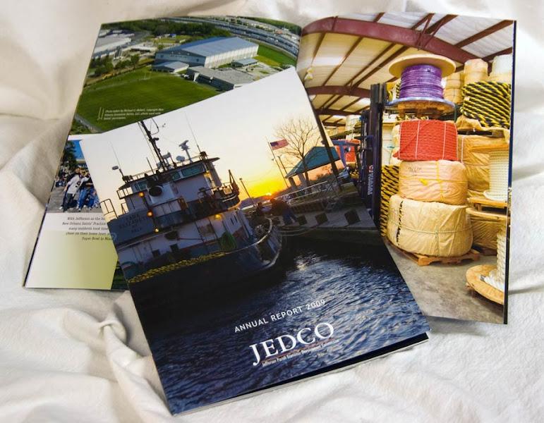 Photo: JEDCO Annual Report 2009