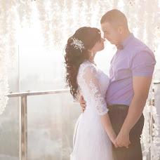 Wedding photographer Antonina Volkogonova (To83). Photo of 08.08.2017