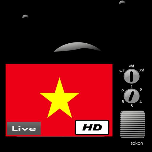 TV Vietnam - All Live TV Channels 2.0 1