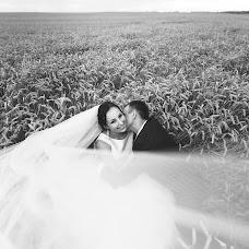 Wedding photographer Volodimir Lucik (VladimirL). Photo of 02.01.2018