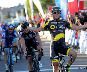 Coquard wint ingekorte slotetappe in Ronde van Valencia, Keisse strandt in het zicht van de finish