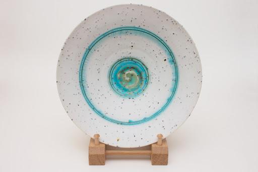 Peter Wills Porcelain Bowl 023