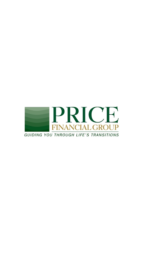 Price Financial Group- screenshot