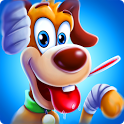 Puppy Doctor Pet Vet Games icon