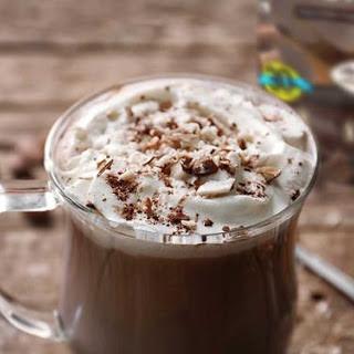 Indulgent Hot Chocolate Recipe