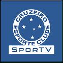 Cruzeiro SporTV icon
