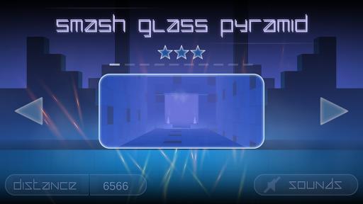 Smash Glass Pyramid  screenshots 16