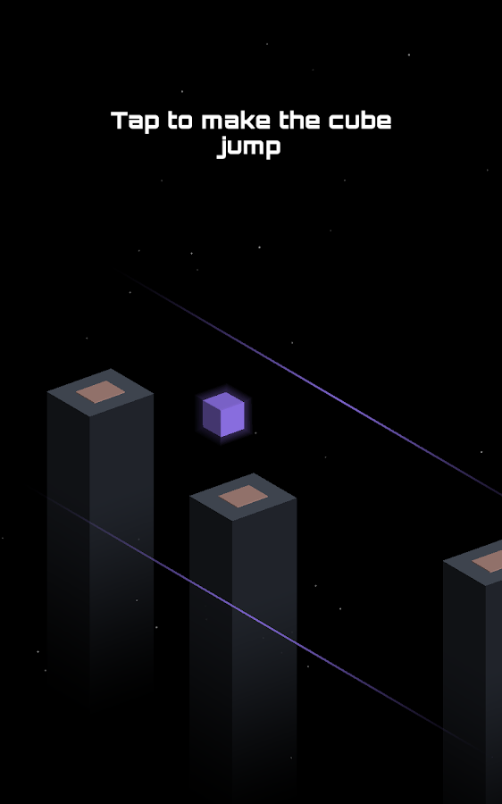 StarCube- screenshot