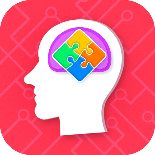 Train your Brain - Attention Games Icon
