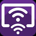 Cast Videos from Web/Phone/IPTV to Roku/Chromecast icon