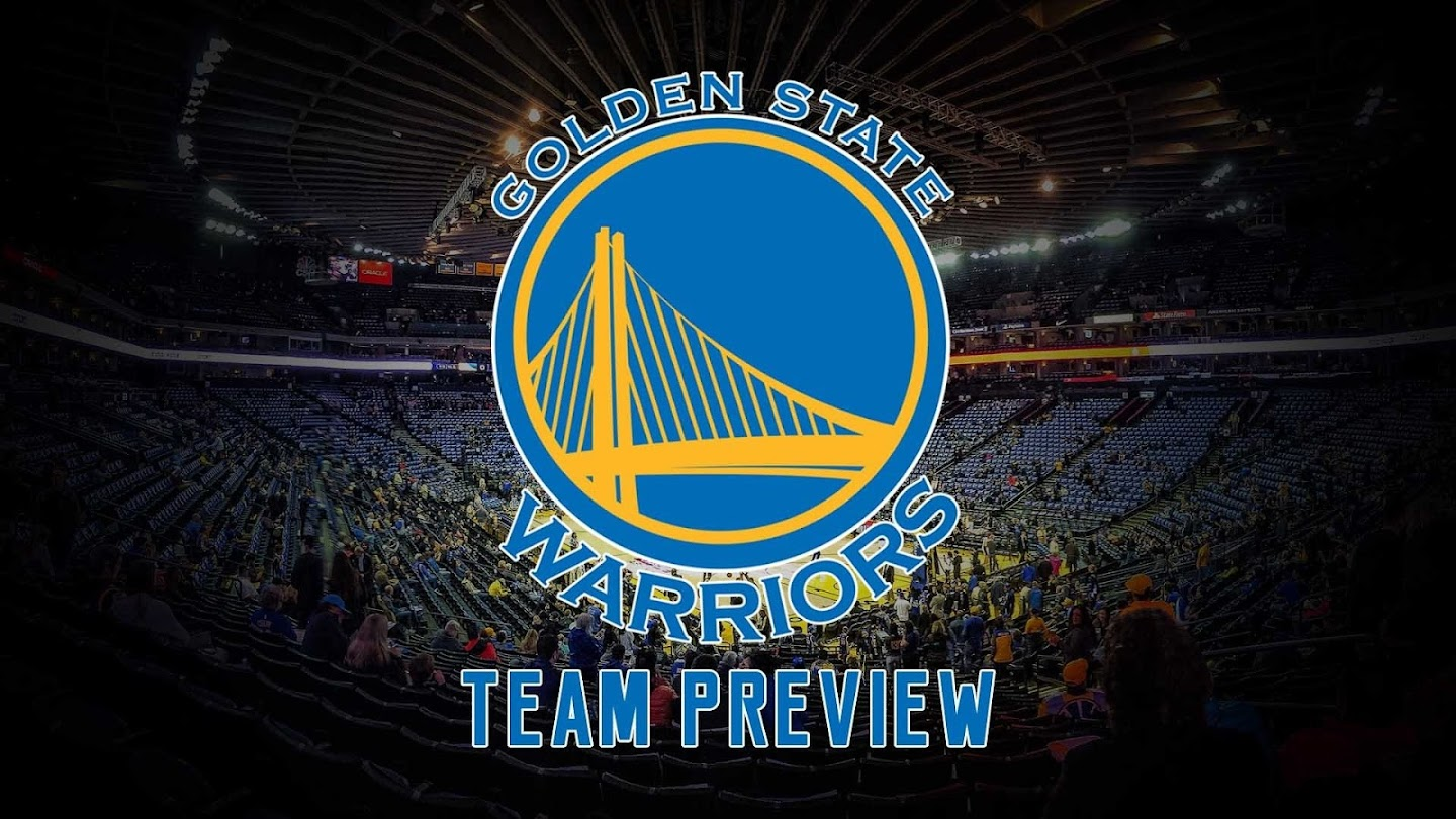 Watch Golden State Warriors Team Preview live