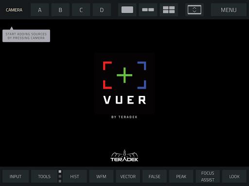 vuer - live video monitor screenshot 3