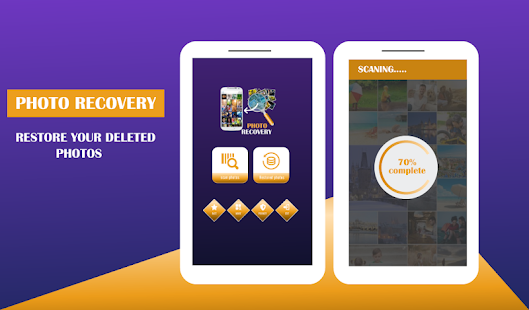 Download Full Photo recovery 2020: Recover deleted photos 1.0.2 APK