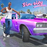 Sin City Crime Simulator V - Gangster