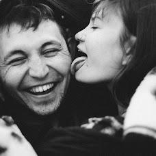 Свадебный фотограф Бато Будаев (bato). Фотография от 06.01.2019
