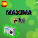 Radio FM Simple MAXIMA icon