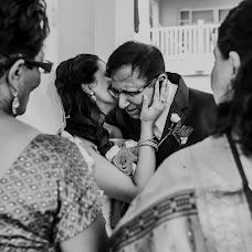 Wedding photographer Estefanía Delgado (estefy2425). Photo of 03.10.2018
